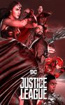 Justice League poster by DComp