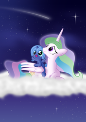 Stargazing by Arvaus