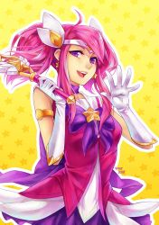 Star Guardian Lux by vmat