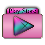 Google playstore png by gravitymoves