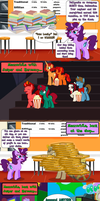 CMSN: When The Pie's Away... by JasperPie