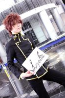 Code Geass: Justice to Believe by Chihiro007