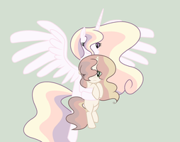 RosyVerse: Thats enough of that for today by RoseLoverOfPastels
