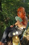 Nami Punk Hazard Cosplay One Piece 7  by Lucy-chan90