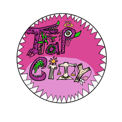 Trap City Logo Design Contest Entry by PawgaPoshee