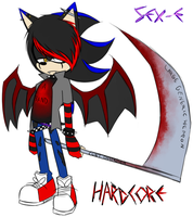 SATAN GOTHIC BITEZ DA VAMPHOG by Nero-Blackwing