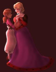 Dance of love by megibabe