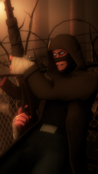 [SFM] A Bandit In The Zone by PrinceTM