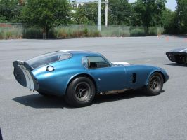 Cobra Daytona Coupe Prototype CSX2287 by Aya-Wavedancer
