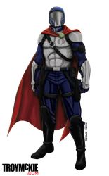 IDW Cobra Commander January 2012 by thedream86
