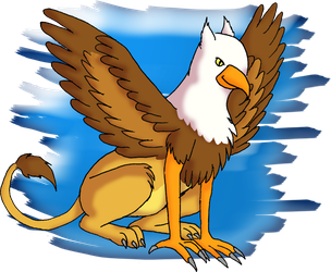 Gryphon by Ayi82