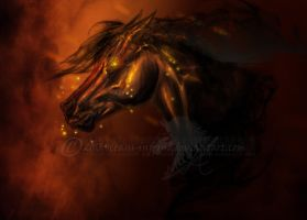 Smoulder by oceans-inferno