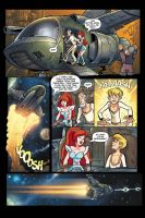 Space Ace page 5 by JPRart