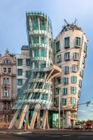 Dancing House by freemax