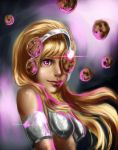 Sweet cyborg by Gill-Goo