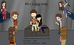 Guess who joined the Firefly Fandom.. by RoseandherThorns