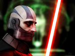 Mark Strong as Darth Malak by Gabriel-Carati