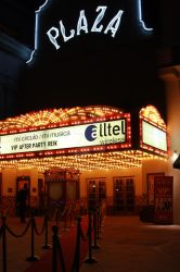 The Plaza Theatre by Ayer-Eternal