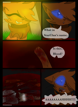Star*Born page: 36 by S1lverwind