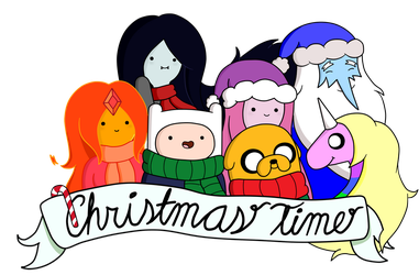 Christmas Time by AndiScissorhands