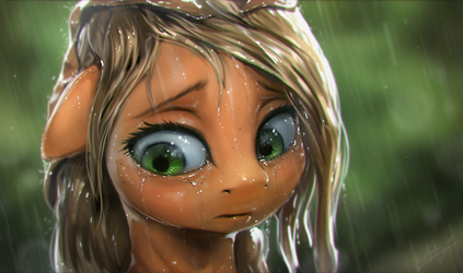 Apply Rain by AssasinMonkey
