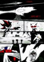 Darkness is not all black 28 by satoshiMADNESS