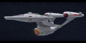 Star Trek Advocate Class by AdamKop
