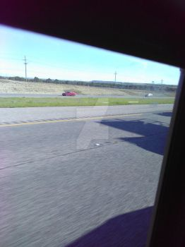On the road to Killeen 1