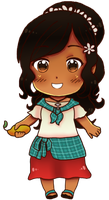 [HETAOC] Philippines Chibi Vol4 attempt by melondramatics