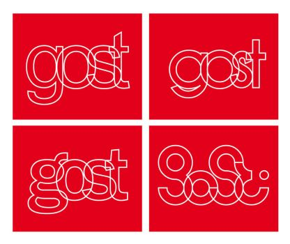 gost.4 by gostOne