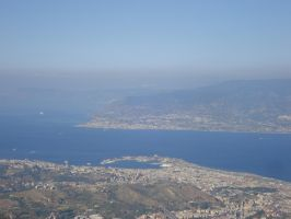 stretto di Messina2 by freesoul93