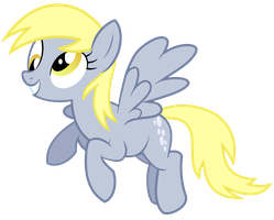 Derpy Teeth Smile Vector by GreenMachine987