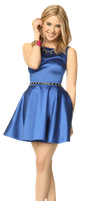 Ashley Benson PNG # 2 by LightsOfLove