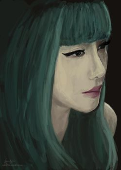 Park Bom by Goldfhie