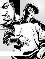 Biggie 2 by LawrenceChristmas