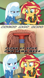 i dont even know anymore by CartoonSweeties