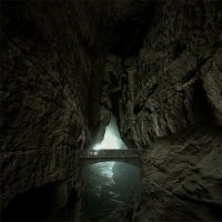 Cavern of Sirens by Karezoid