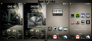 illest for miui by kgill77