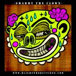 Smarmy the Clown by BrianABernhard