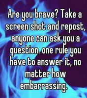 Stolen from Spow, ASK ME ANYTHING. by OpaIescent
