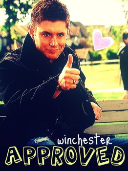 winchester approved by jhallyproductions