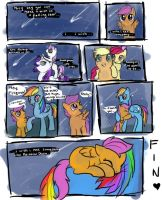 Fight the Scootabuse by autumnalone
