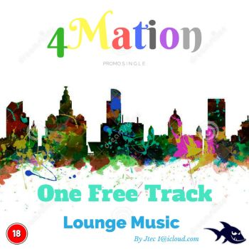 4 mation cd cover by jtec1