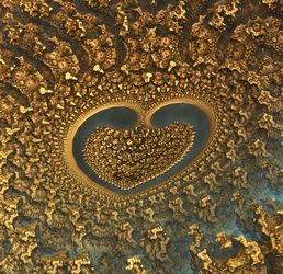 Heart of Gold... by LaxmiJayaraj