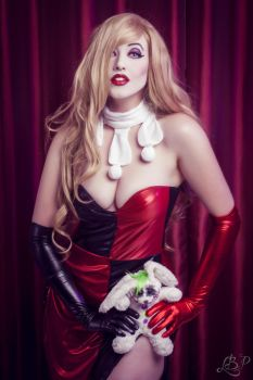 Happy Easter, Mistah J by CallieCosplay