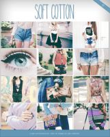 Soft Cotton Action by Sweety-Muffin by Sweety-Muffin