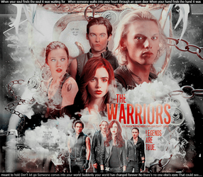 The Mortal Instruments City Of Bones by Fuckthesch00l