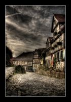 quedlinburg II by matze-end