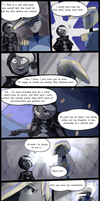 Silver Sun- ROUND ONE- page two by Tankie64