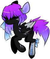 Pony [ 11 ] | Closed Auction by Tranquil-nights